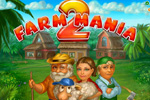 Enjoy more time management and fun-filled farming in this free online version of Farm Mania 2!