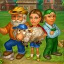 Farm Mania 2 Online - logo