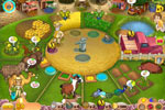 Screenshot of Farm Mania: Hot Vacation