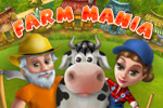 Farm Mania is now online and free to play! Leave behind the noisy city and enjoy the country life as you work on your farm.