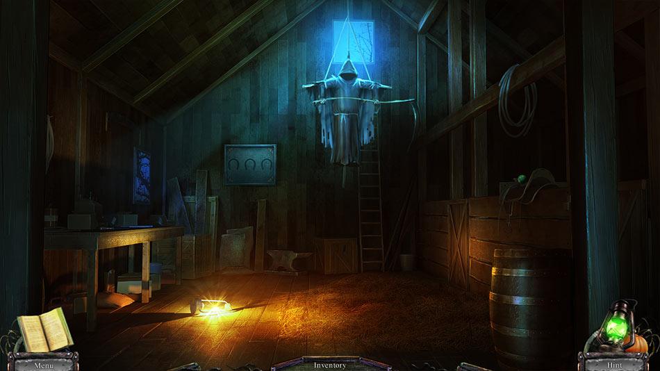 Farm Mystery screen shot