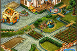 Screenshot of Farmscapes