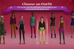Screenshot of Fashion Solitaire