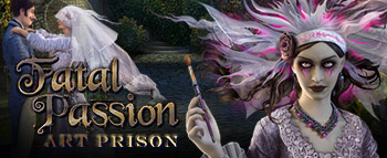 Fatal Passion: Art Prison - image