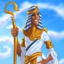 Fate of the Pharaoh - logo
