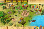 Screenshot of Fate of the Pharaoh