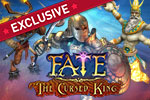 FATE: The Cursed King starts a brand new chapter in the epic RPG series!