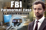 FBI Paranormal Case: Extended Edition is a thrilling hidden object game. Search for clues, counter sabotage, and reveal the truth!