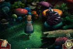 Screenshot of Fiction Fixers Adventures in Wonderland