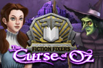 Save Oz from an evil Illiterati agent in Fiction Fixers: The Curse of Oz!