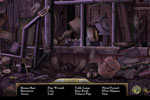 Screenshot of Fiction Fixers: The Curse of Oz