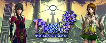Fiesta Online - image