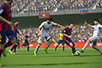Screenshot of FIFA World