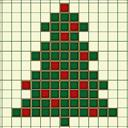 Fill And Cross Christmas Riddles - logo