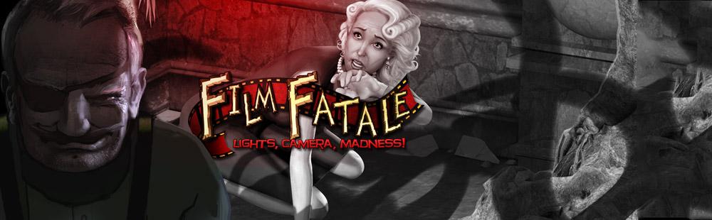 Film Fatale: Lights, Camera, Madness