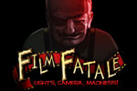 Film Fatale: Lights, Camera, Madness is a hidden object adventure with no second takes! Find your mother and stop an evil movie director!