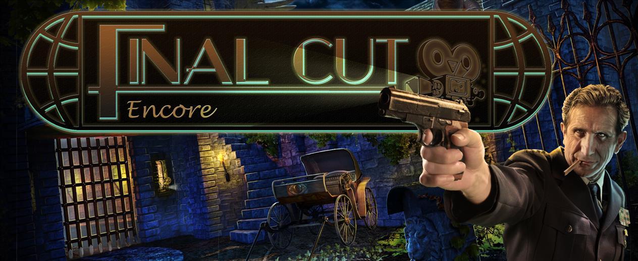 Final Cut: Encore - This family has dark secrets... - image