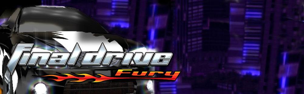 Final Drive Fury
