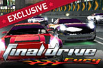 Fasten your seat belt in this FREE game w/ 3 customizable cars!
