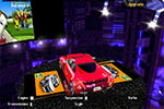 Screenshot of Final Drive Fury