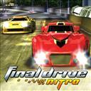Final Drive: Nitro - logo