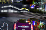 Screenshot of Final Drive: Nitro