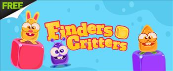 Finders Critters - image