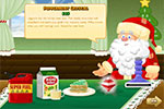 Screenshot of Finders Keepers Christmas
