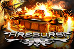 Grab the wheel and burn rubber! In Fireburst, it is you against opponents on a dozen different tracks! Play Fireburst today!
