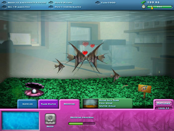 FishCo screen shot