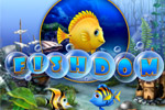 Solve match 3 puzzles to customize your perfect aquarium in Fishdom!