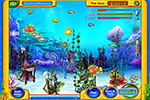 Screenshot of Fishdom