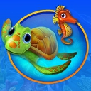 Fishdom (TM) 2 - logo