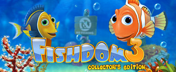 Fishdom 3: Collector's Edition - image