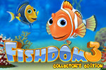 Fishdom is back and better than ever! Your finned friends are now 3D and have their own personalities. Play Fishdom 3: Collector's Edition today!