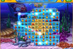 Screenshot of Fishdom - Frosty Splash