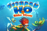 Fishdom H20 is a dazzling hidden object spin-off of Fishdom&trade;!
