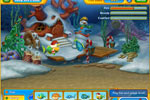 Screenshot of Fishdom: Seasons Under the Sea