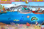 Screenshot of Fishing Craze