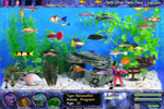 Screenshot of Fish Tycoon