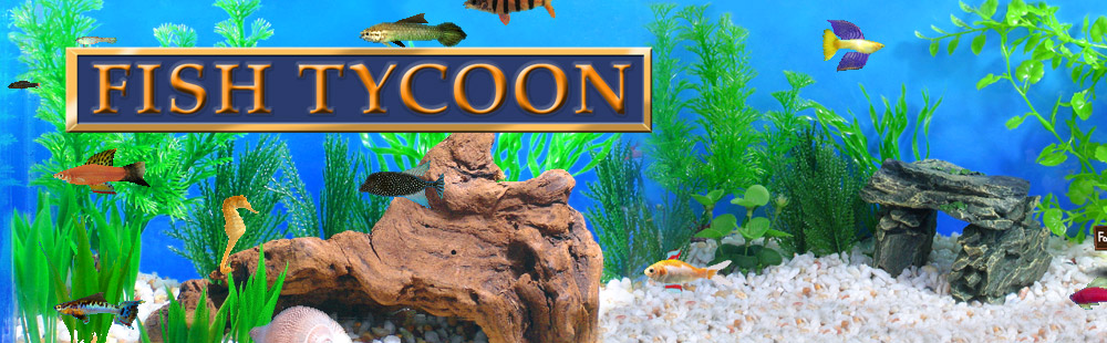 Fish Tycoon 2 Free Download Full Version