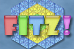 Fitz introduces a new style of Match 3! This free online puzzle game takes a maximum of 30 seconds to learn but offers at least 30 hours of play.