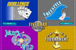 Screenshot of 5 Card Deluxe
