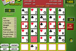 Screenshot of 5 Card Slingo