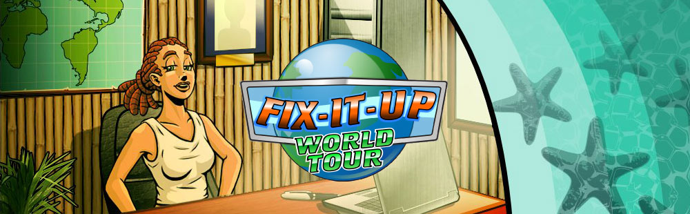 Fix-it-up 2