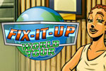 Help Kate expand her auto repair business around the world in Fix-it-up 2!
