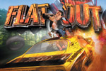 FlatOut is action-packed track racing at its metal-grinding best!