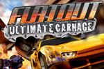FlatOut Ultimate Carnage elevates destruction racing to a whole new level.