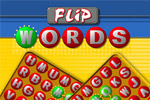 Your friends will love words they can relate to in Flip Words!