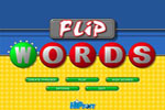 Screenshot of Flip Words